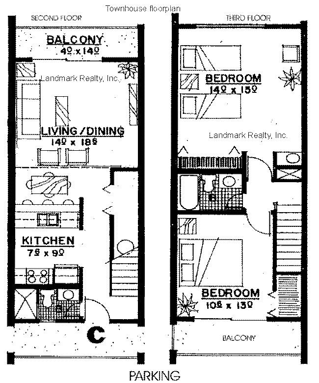 Creston House Condominium